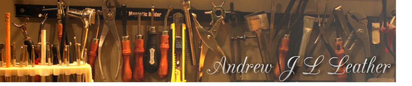 Andrew J L Leather